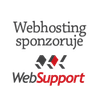 Hosting zadarmo od spoločnosti WebSupport.sk